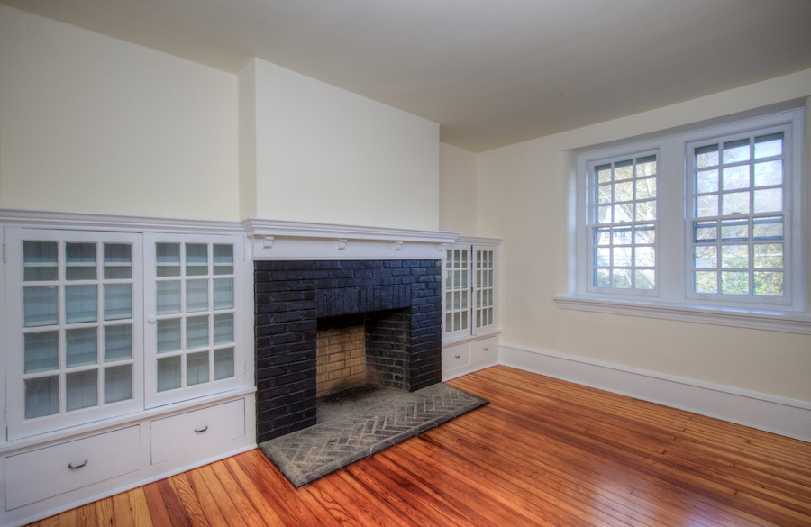 house for sale chestnut hill woodward twin master suite sitting room