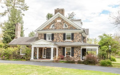 house for sale devon colonial revival exterior front