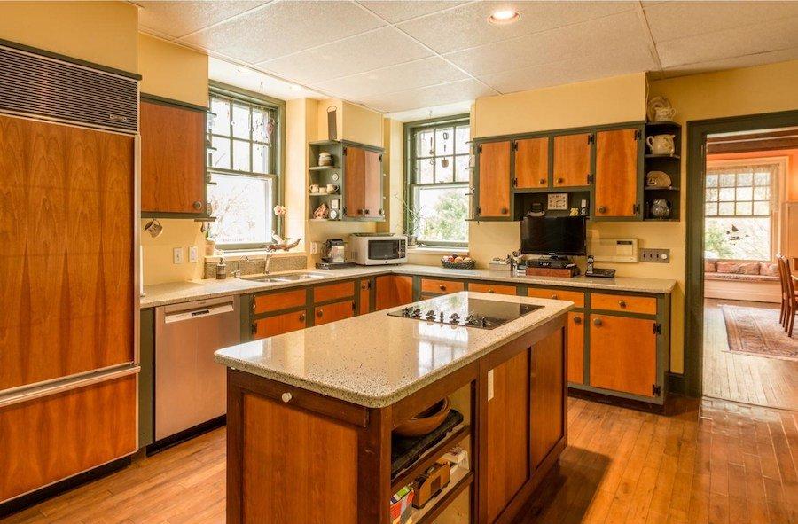 house for sale devon colonial revival kitchen