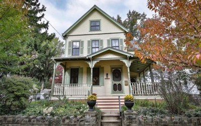 house for sale fox chase victorian exterior front