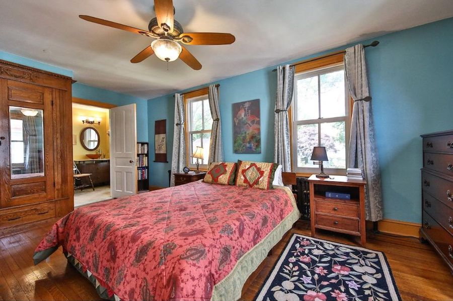 house for sale fox chase victorian master bedroom