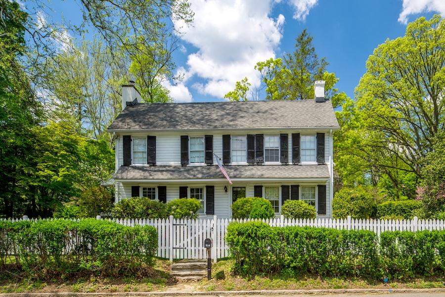 house for sale gladwyne estate guest house