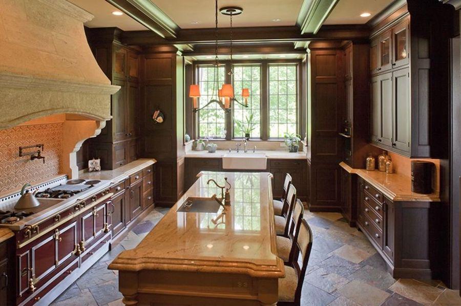 house for sale gladwyne maple hill kitchen