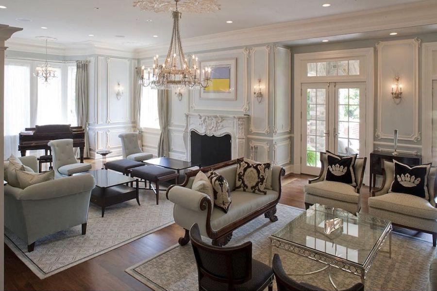 house for sale gladwyne maple hill living room