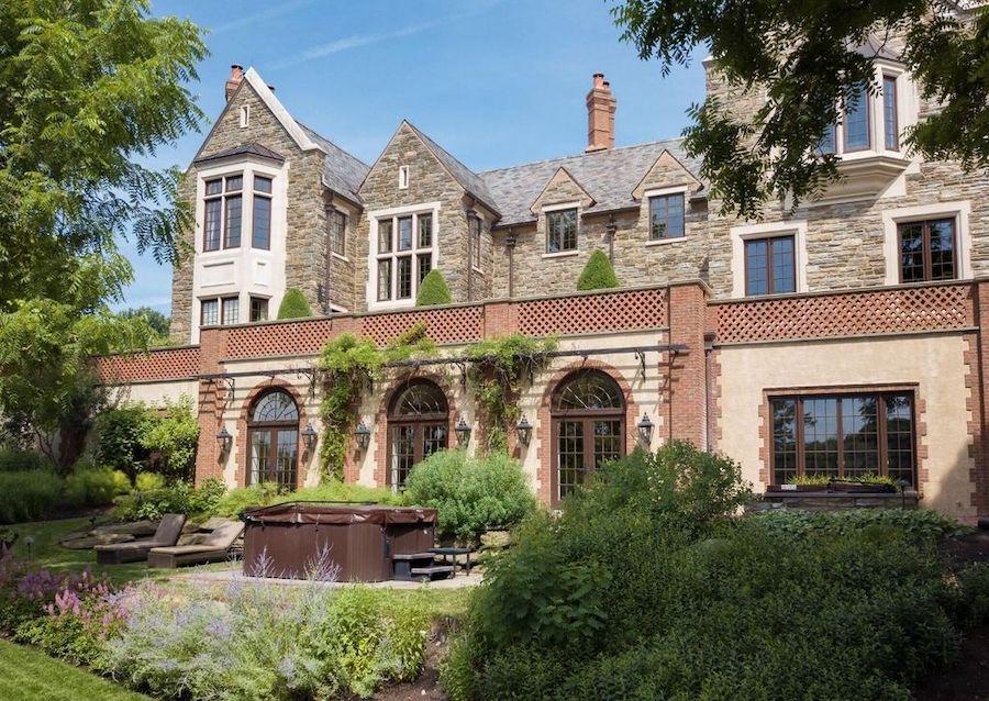 house for sale gladwyne maple hill lower terrace