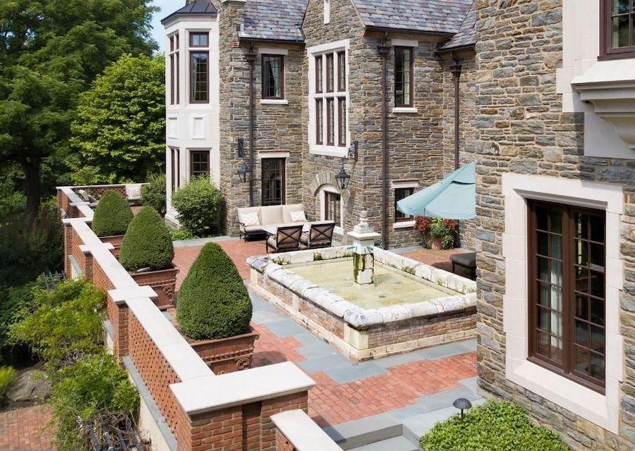 house for sale gladwyne maple hill upper terrace