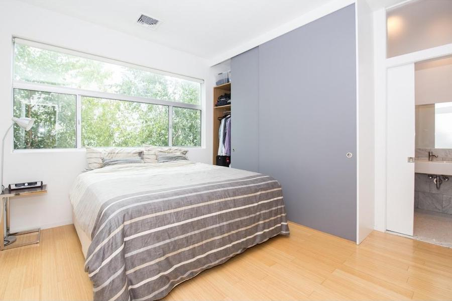 house for sale northern liberties bauhaus master bedroom