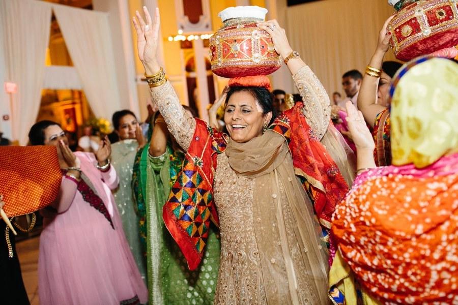 Jago folk dance