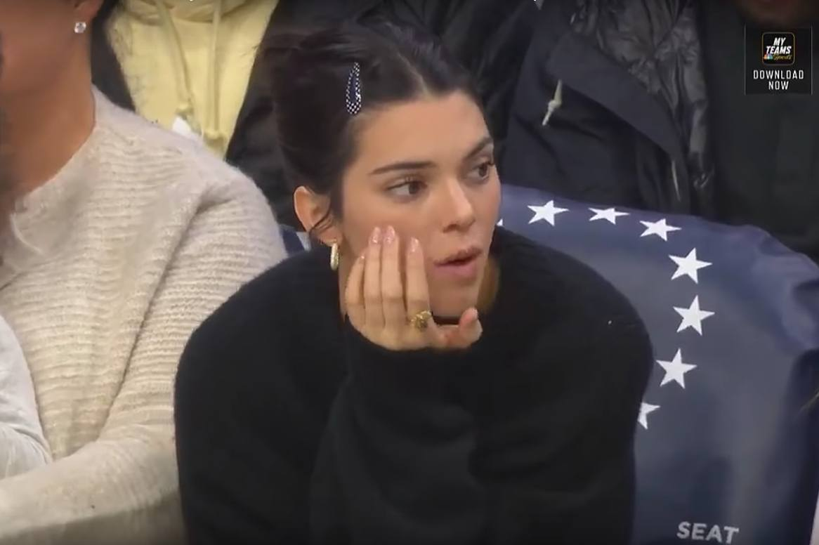 kendall jenner sixers petition