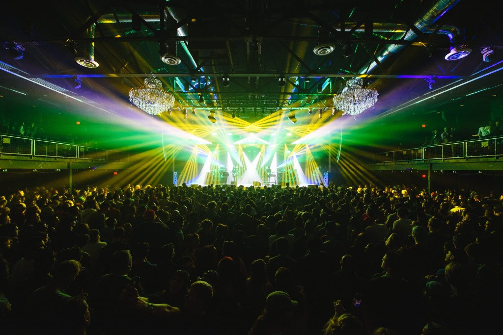 live music philadelphia