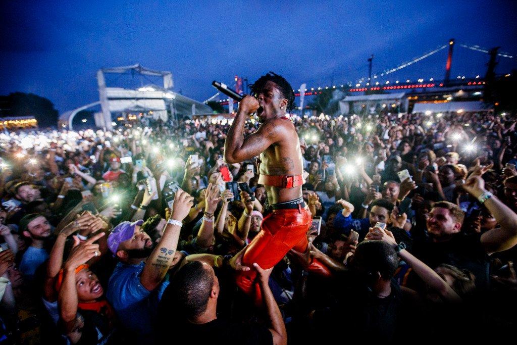 music philadelphia concerts festival concert venues pier around courtesy photograph found