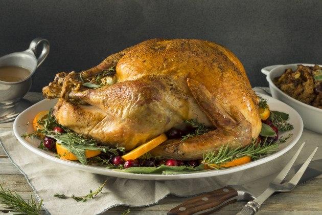 local turkey philadelphia organic free-range