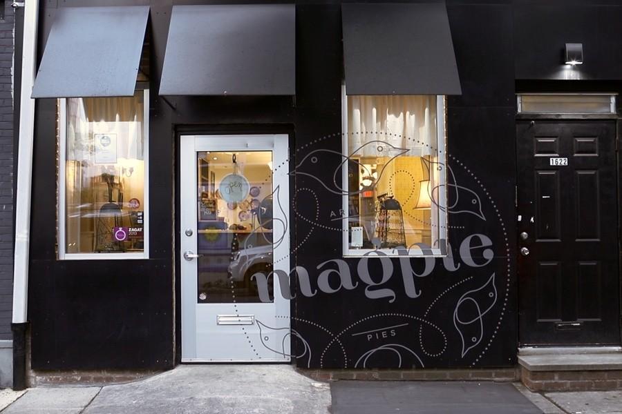 magpie artisan pies closing