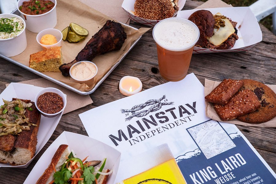 mainstay independent brewing philadelphia