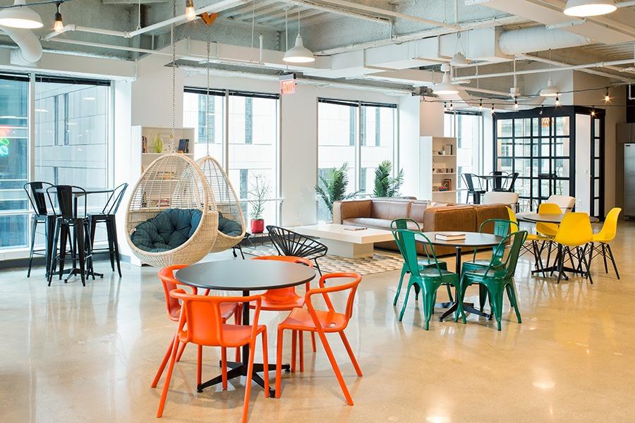 office-design-goals