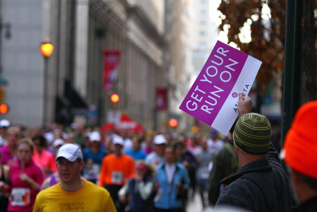philadelphia marathon guide