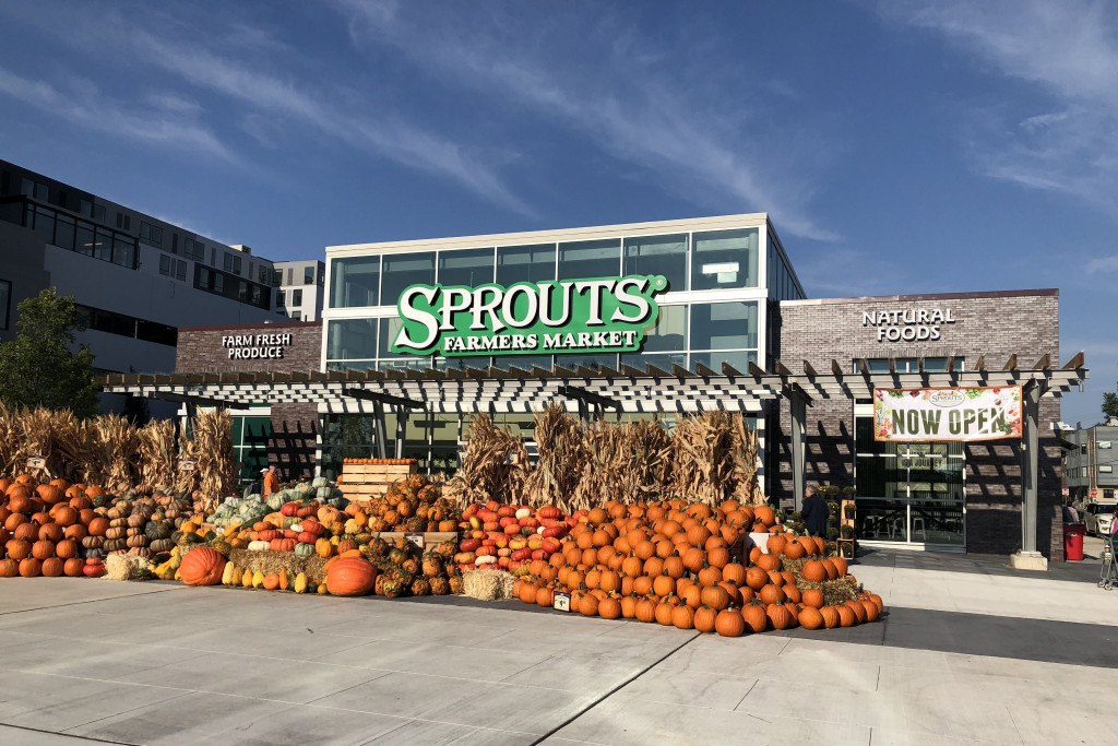 sprouts farmers market cheaper