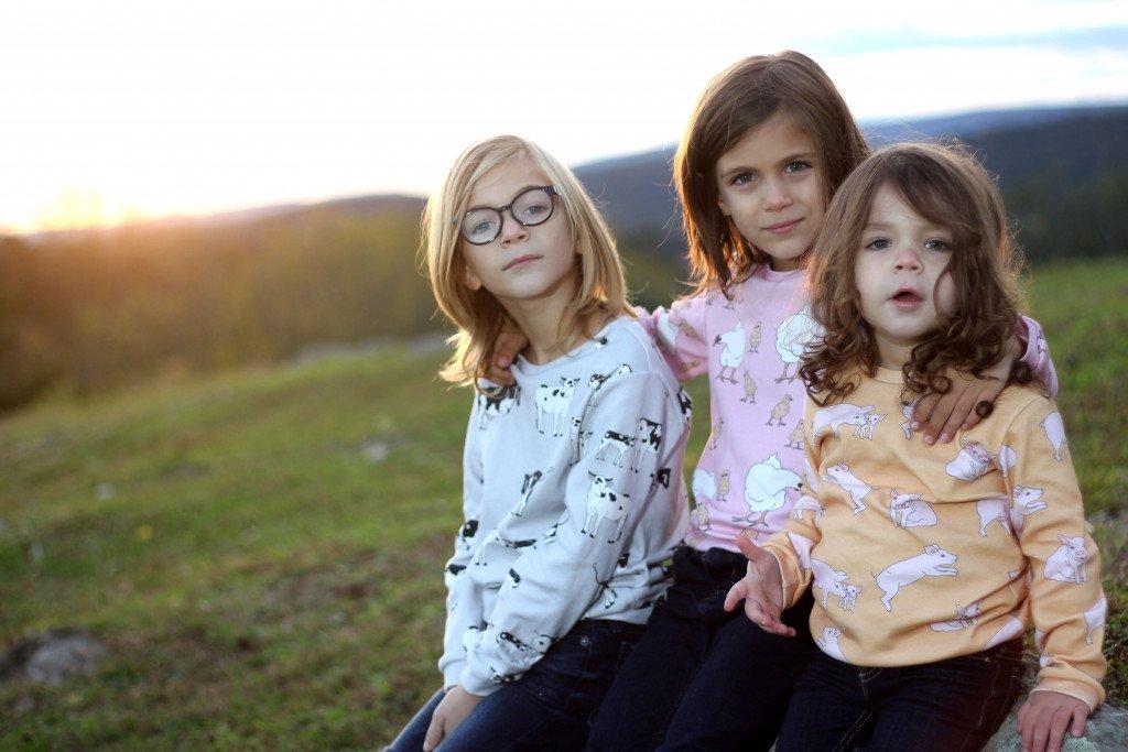 vegan kids clothing