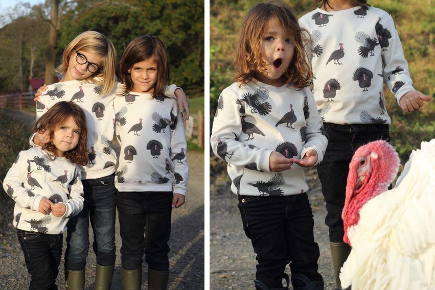 vegan kids clothing line