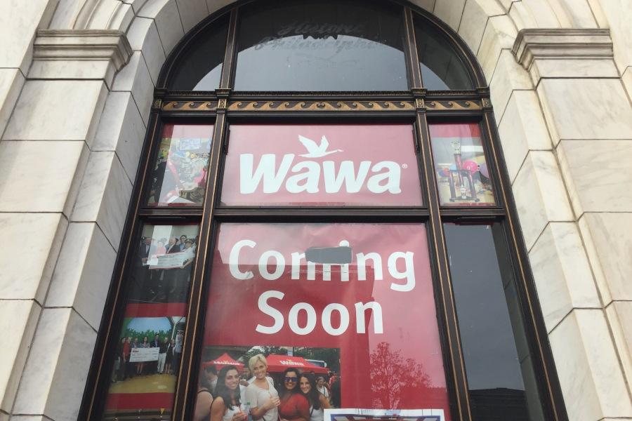 wawa opening