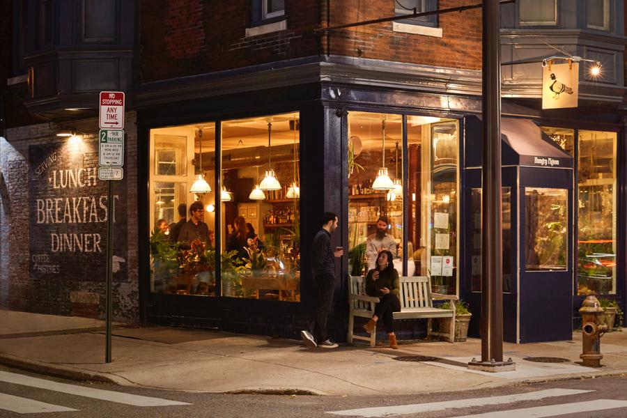 50 Best Restaurants In Philadelphia