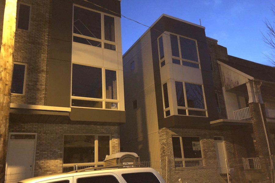 2019 predictions new houses under construction west philly
