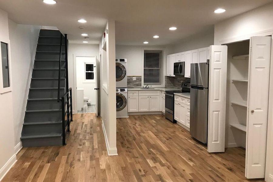 apartment for rent east kensington new bilevel