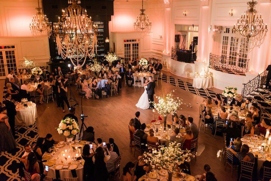 Stunning Hotel And Ballroom Wedding Venues Around Philadelphia