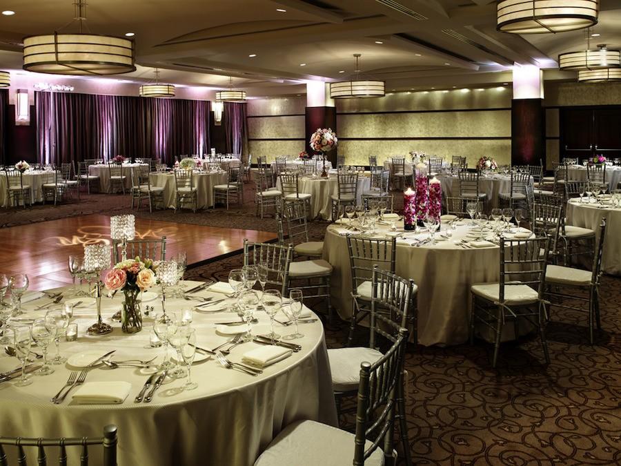 ballroom wedding venues