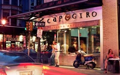 capogiro gelato closed closing