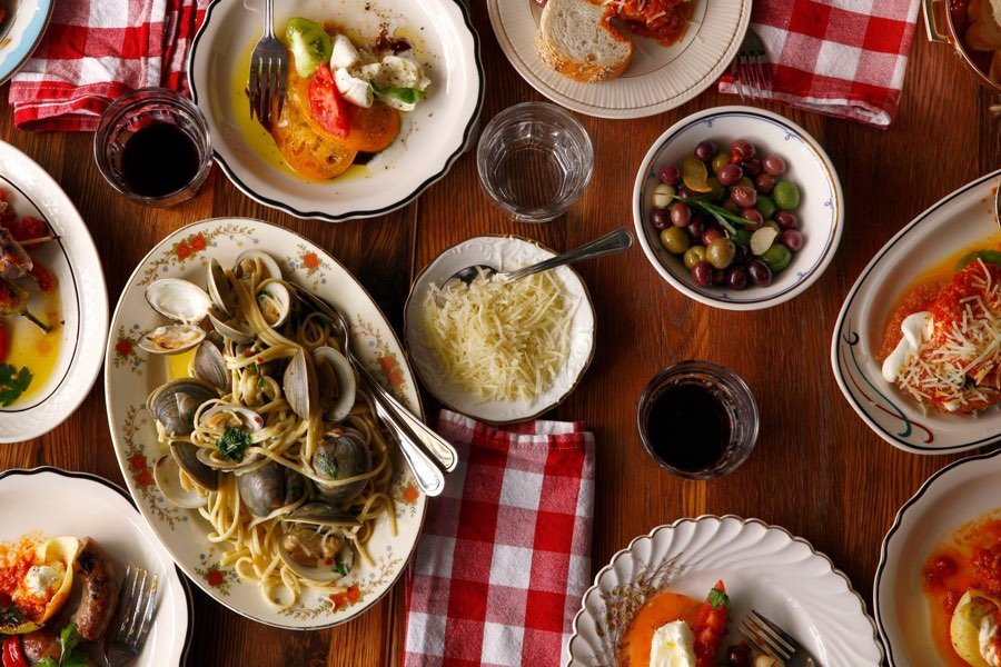 13 philadelphia restaurants serving the feast of the seven fishes