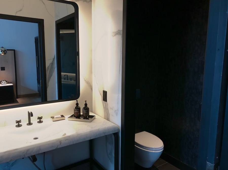 fitler club hotel preview bathroom