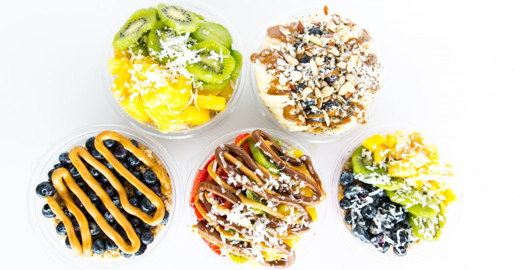 The Oatmeal Bowls at This New Philly Cafe Sound Out of This World