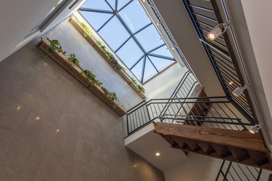 house for sale east falls new construction row atrium