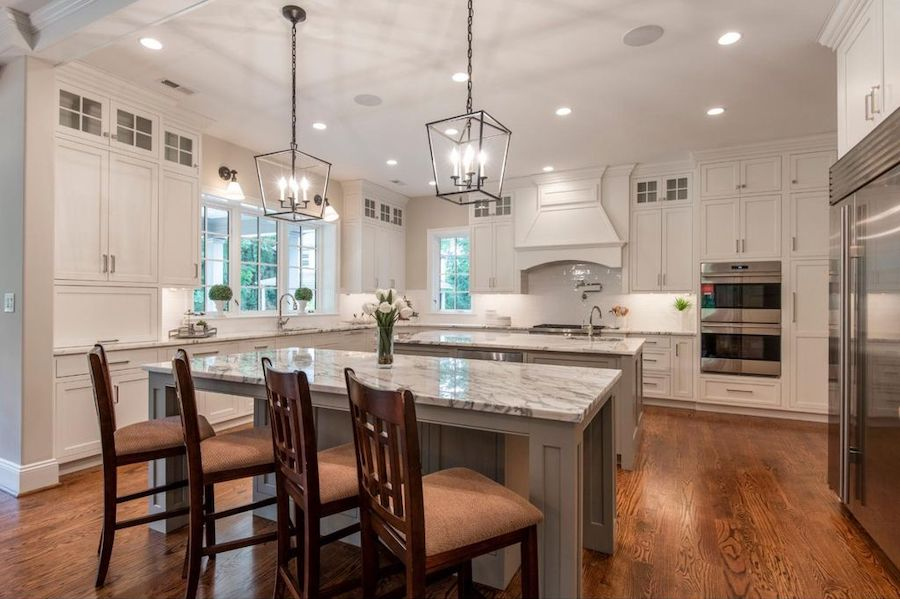 house for sale haverford new estate kitchen