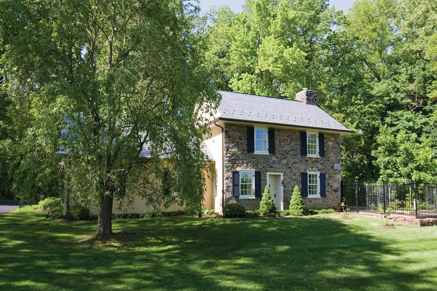 house for sale solebury rockwood farm farmhouse