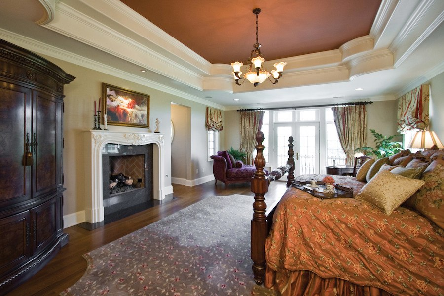 house for sale solebury rockwood farm master bedroom