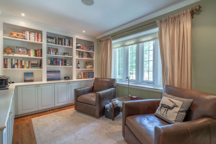 house for sale wayne expanded colonial den