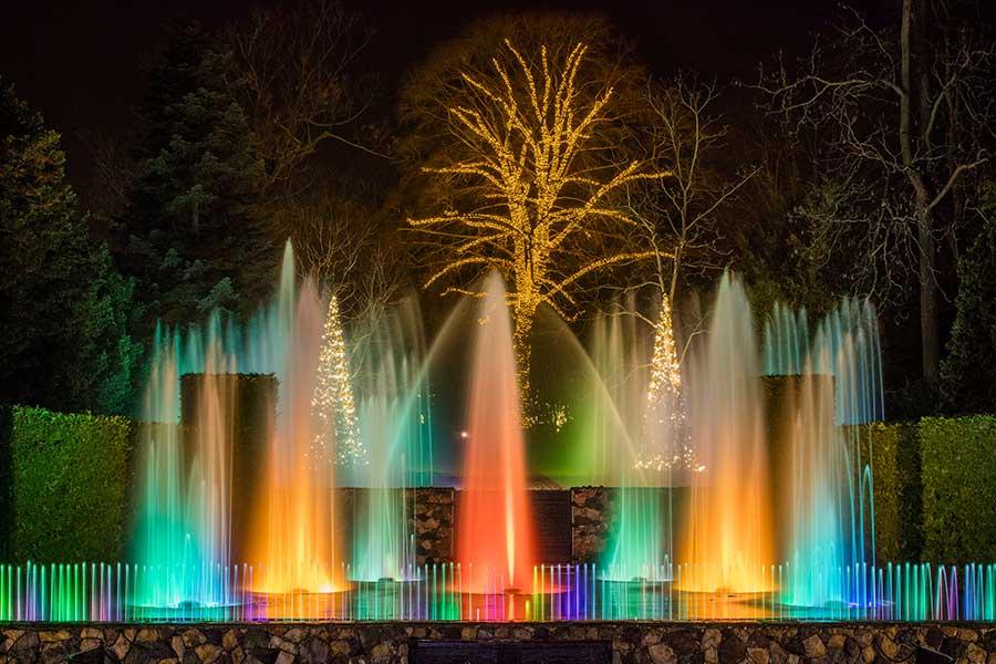 longwood-fountain