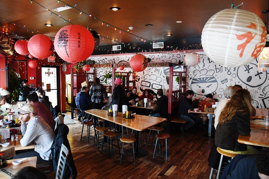 The best restaurants in south philadelphia: the ultimate guide.