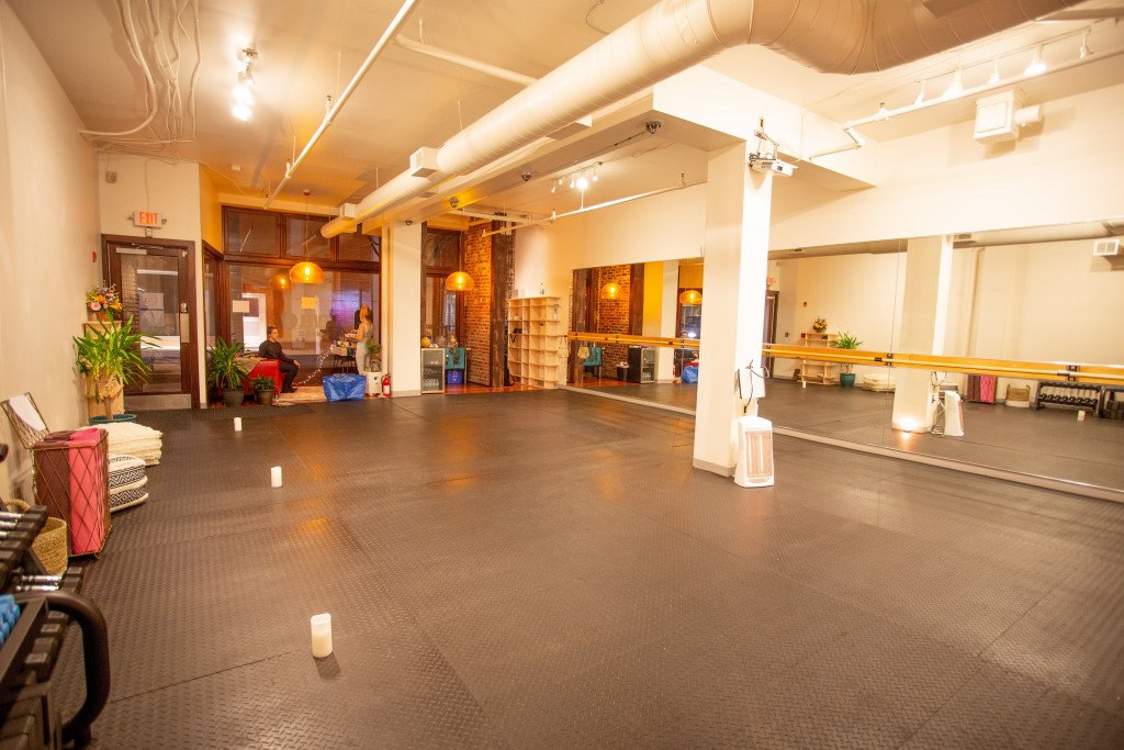 old city yoga