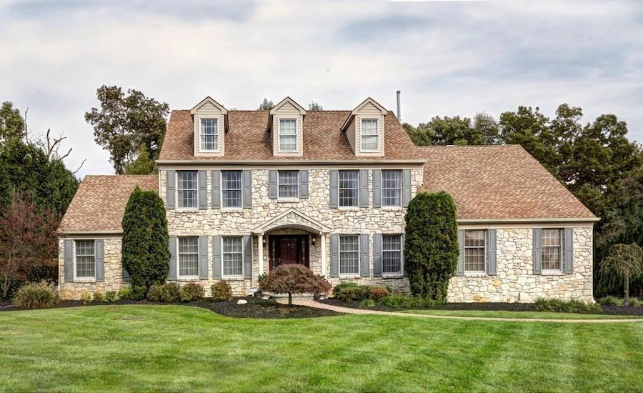 Open Houses Westampton Colonial