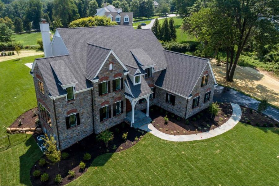 open houses chester malvern new construction