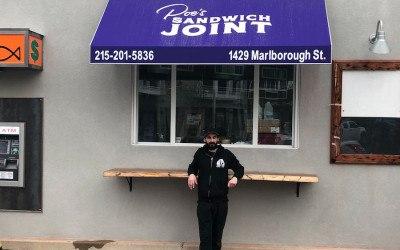 poe's sandwich joint closed closing philadelphia fishtown