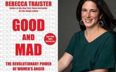 rebecca traister philly good and mad