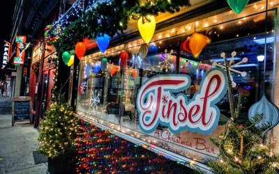 tinsel christmas bar philadelphia