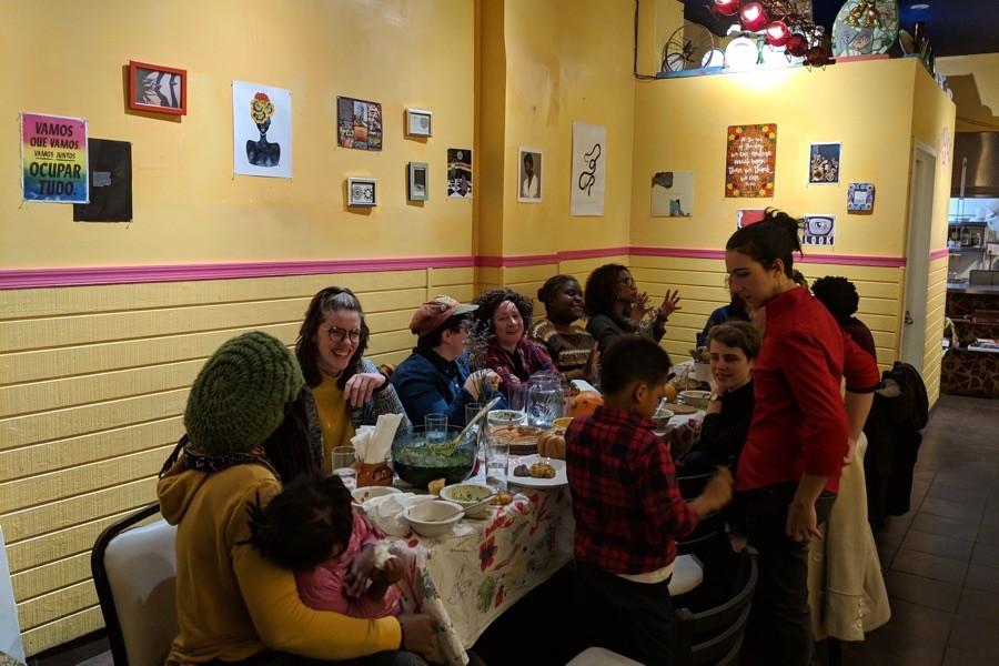 1149 cooperative restaurant south philadelphia