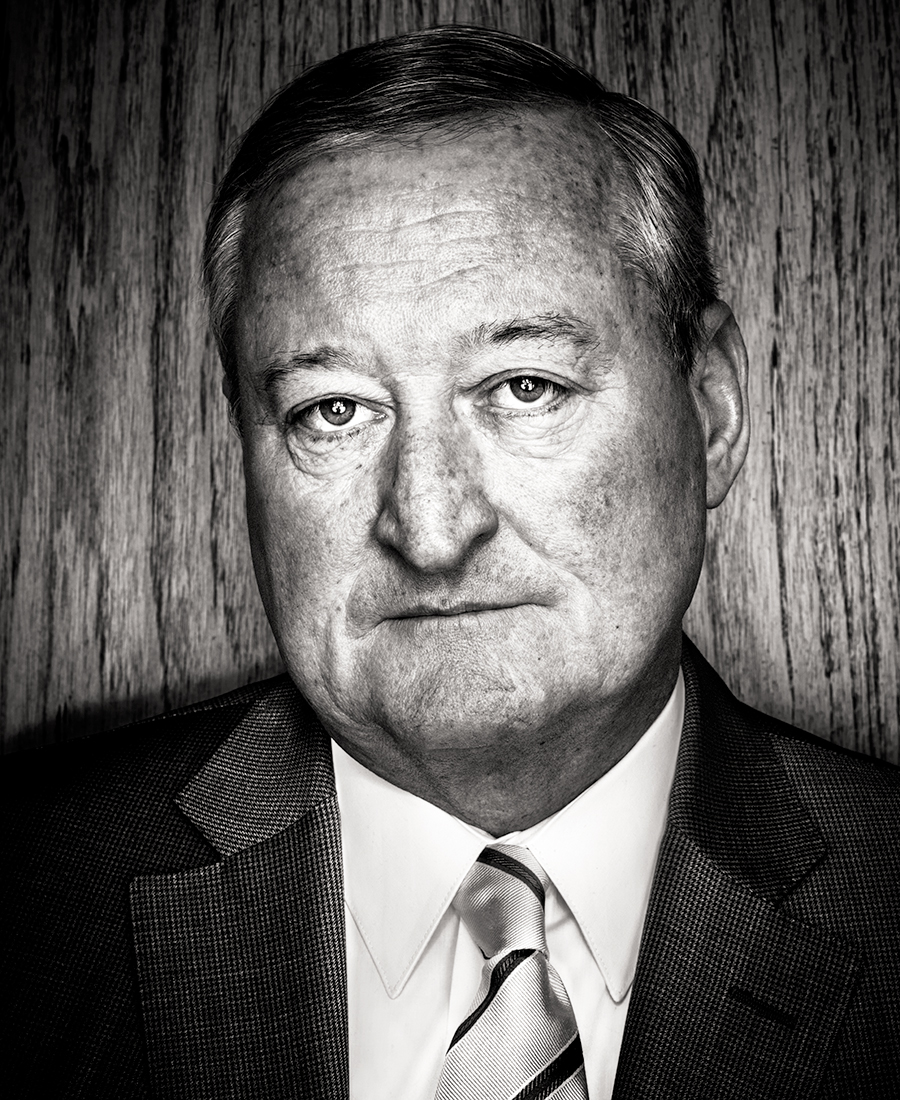 Jim Kenney Is the Most Ambitious Mayor Philly Has Ever Had