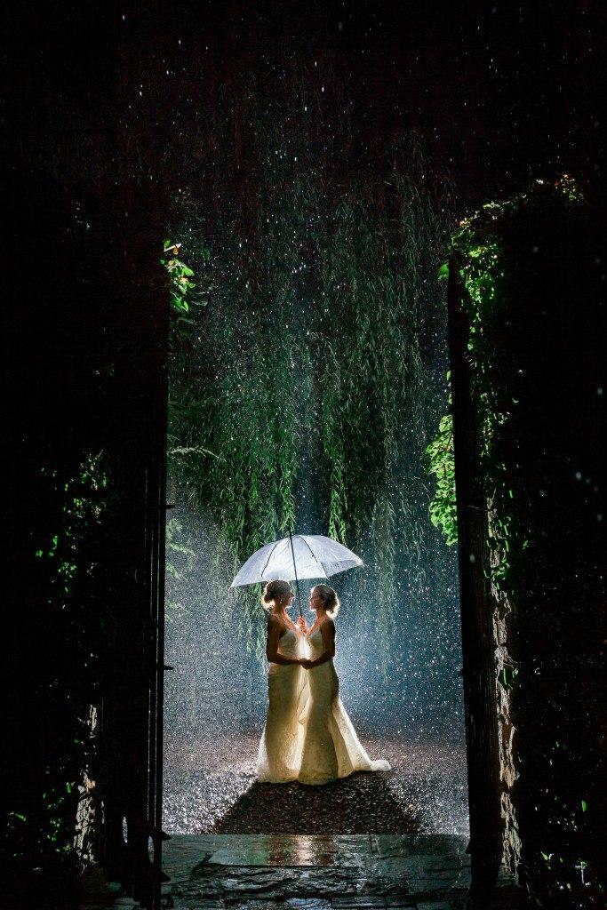 night-rain-wedding