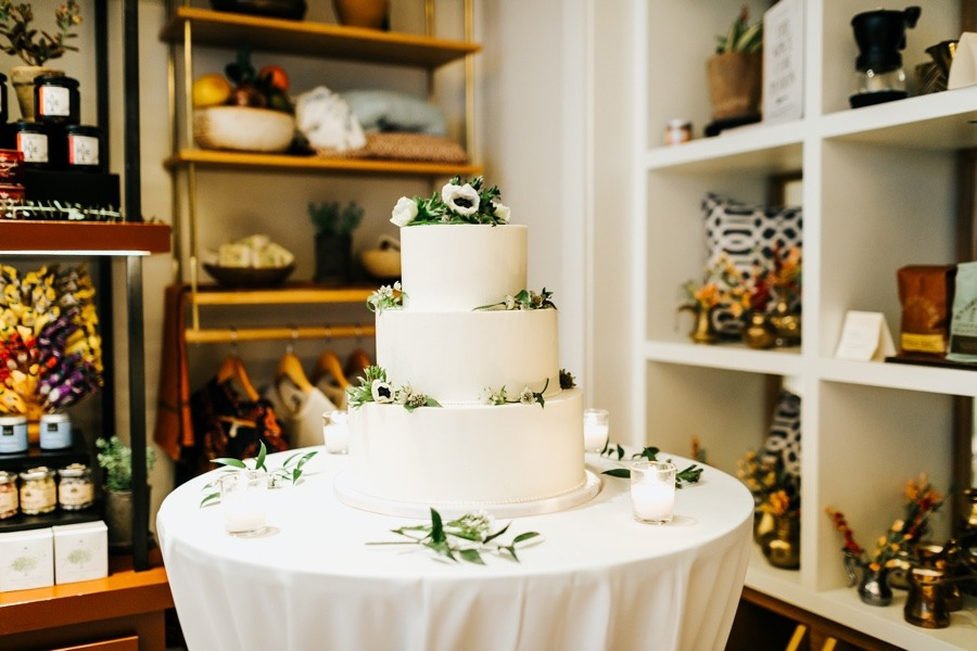 Best Local Wedding Cake Bakers In The Philadelphia Area